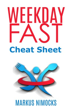 Weekday Fast Cheat Sheet